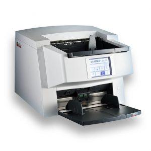 Hoog volume scanner Desktop, Scamax 4x3